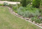 Aberfeldy Landscaping kerbs and edges 3